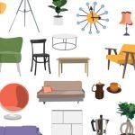 Mid Century Modern Furniture Auction
