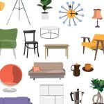 Mid Century Modern Furniture Auction