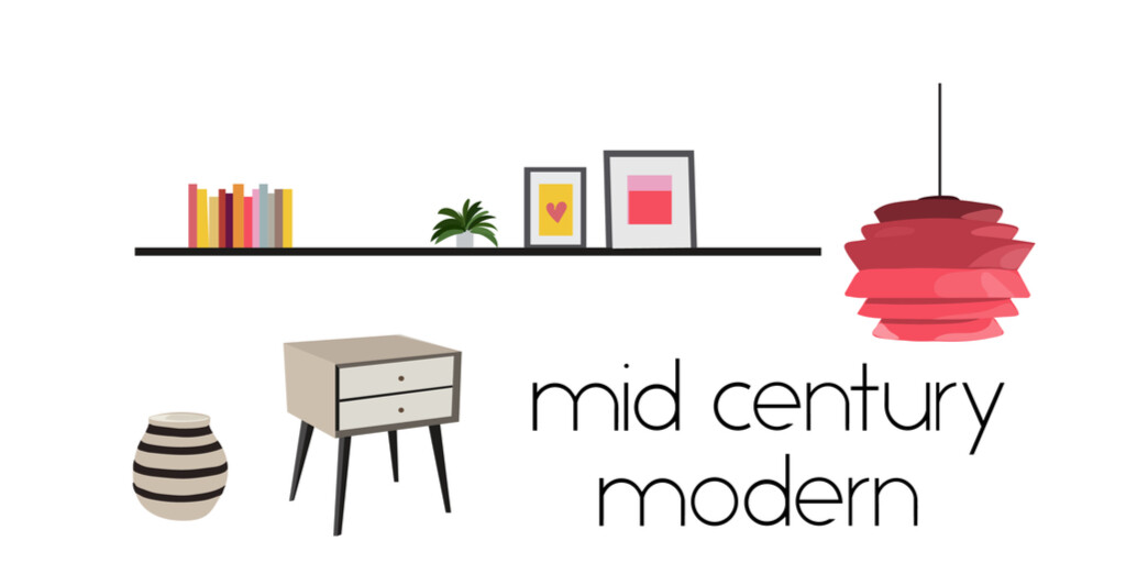 Mid-Century Modern Shows