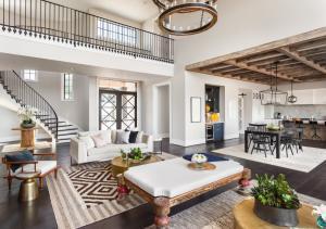 Midcentury Modern Interior Design