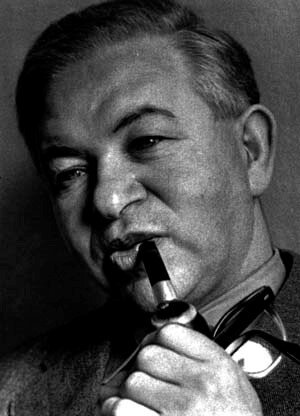 Arne Jacobsen, both and architect and furniture and accessory designer, is known most today for his furniture