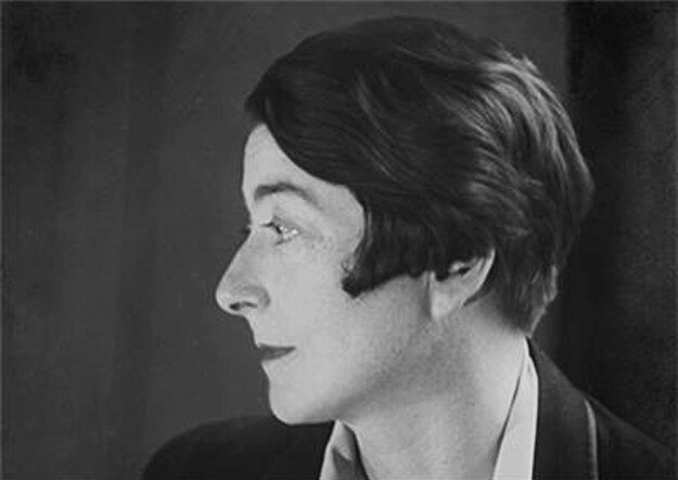 Originally from the United Kingdom, Eileen Gray chose Paris as her home.