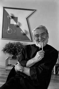 Verner Panton (1926 -1988)