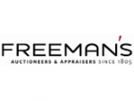 Freeman's Auctioneers and Appraisers