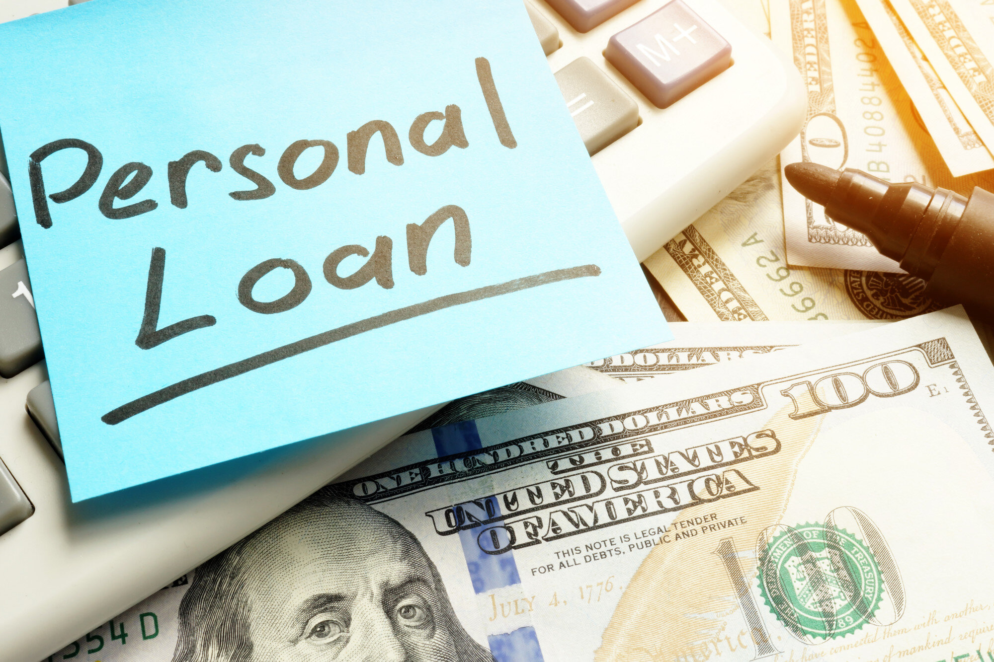 5 Great Reasons for a Personal Loan
