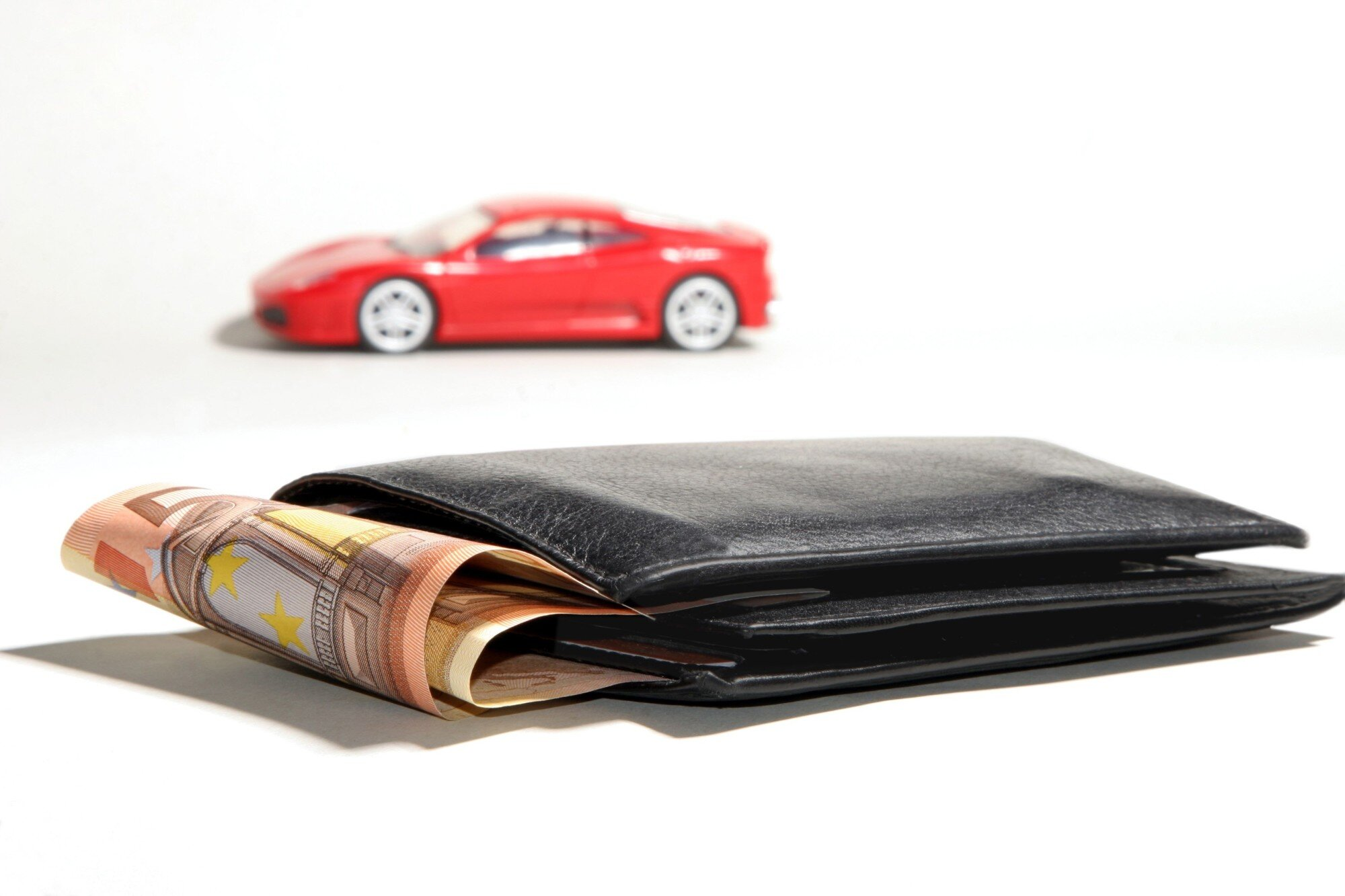 personal loan vs car loan