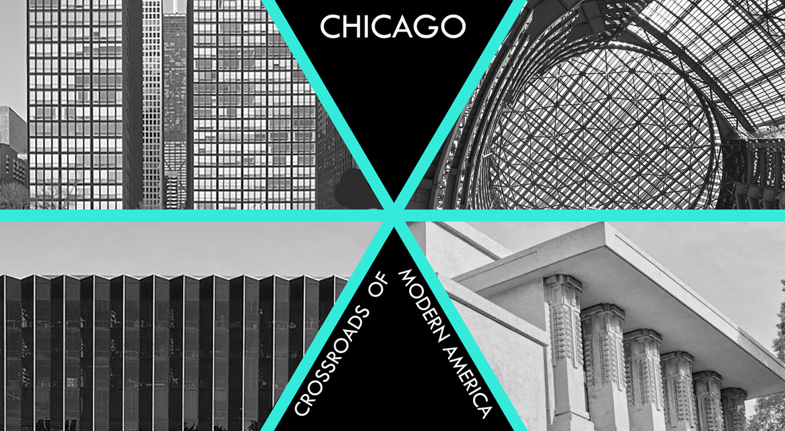 June 2020 Chicago Events.2020 National Symposium Chicago Crossroads Of Modern